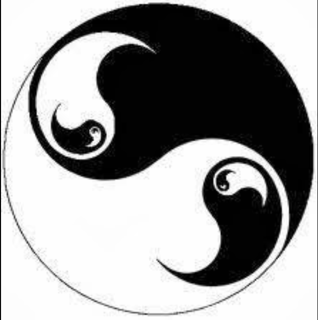 yinyang badge